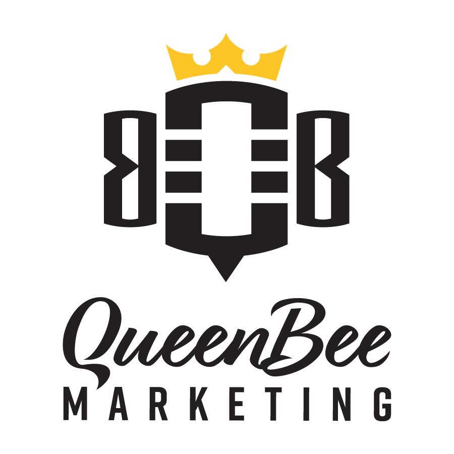LogoLounge_QueenBee_FullLogo