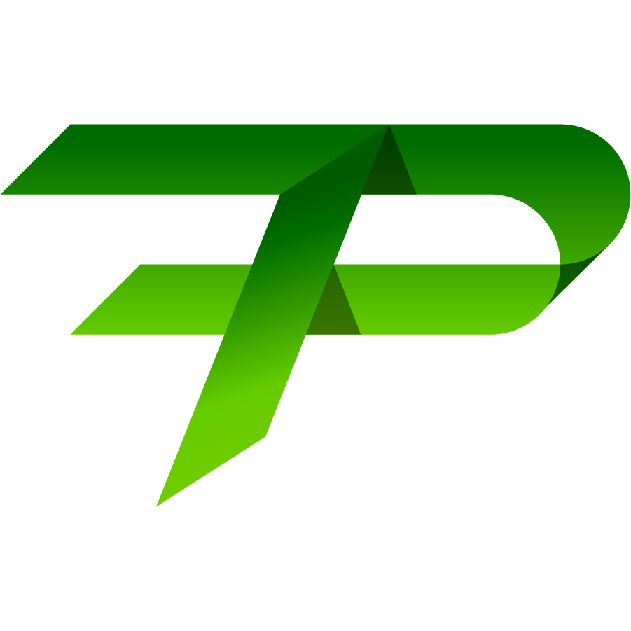 Profuzion Studio Logo - Rebrand - Icon Only