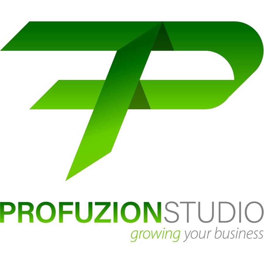 Profuzion Studio Logo - Rebrand