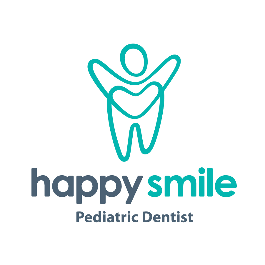 Happy Smile Logotype