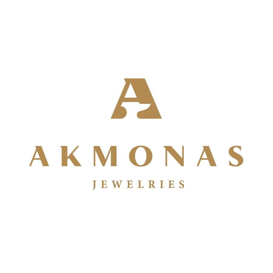 Akmonas Logotype