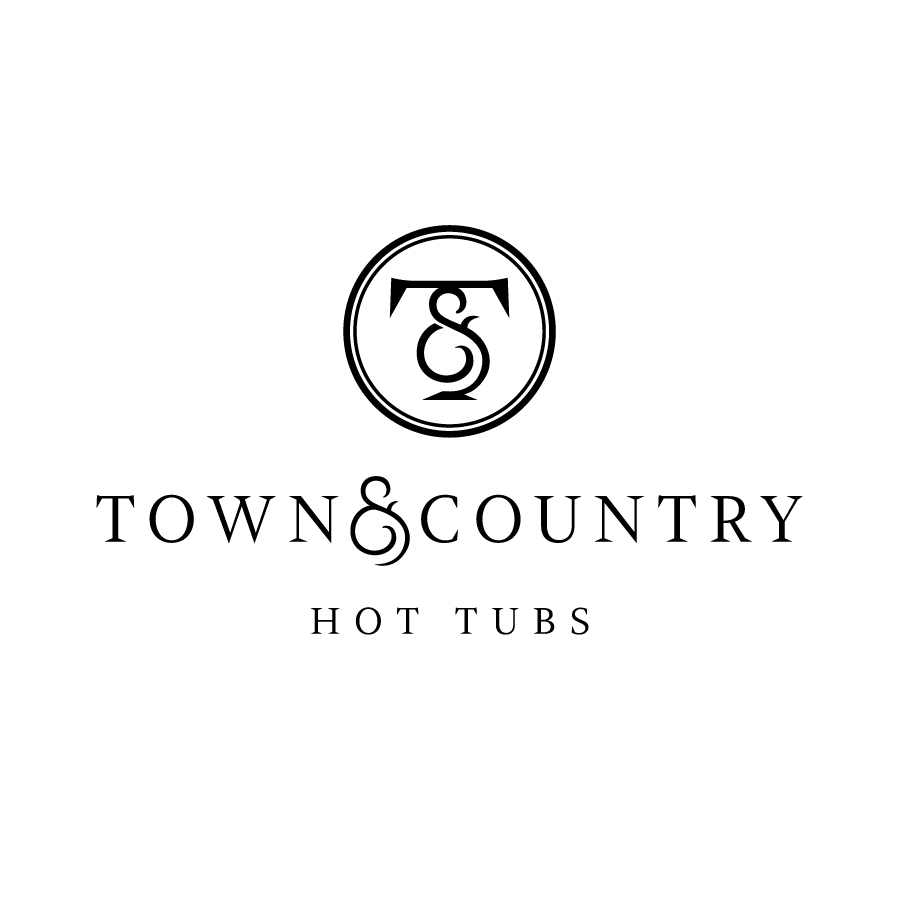 Town & Country logo design by logo designer James Martin for your inspiration and for the worlds largest logo competition
