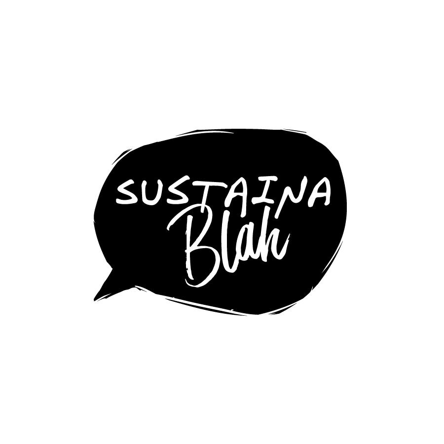 SustainaBlah