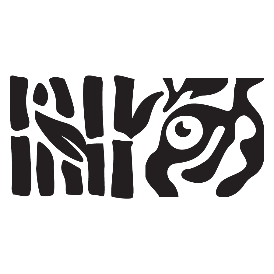 Zoo logo design by logo designer Newman Creative Studios