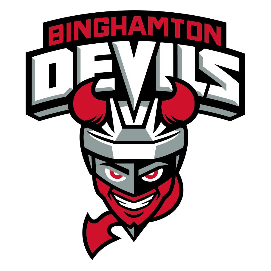 Binghamton Devils Lockup