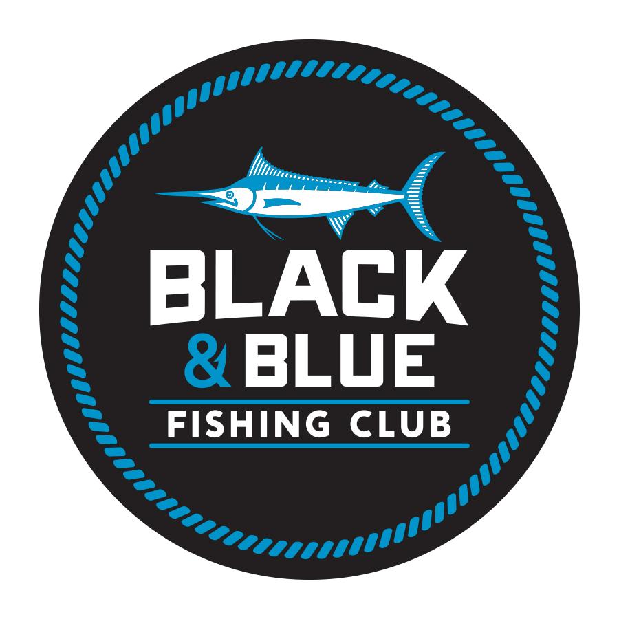 Black & Blue Fishing Club