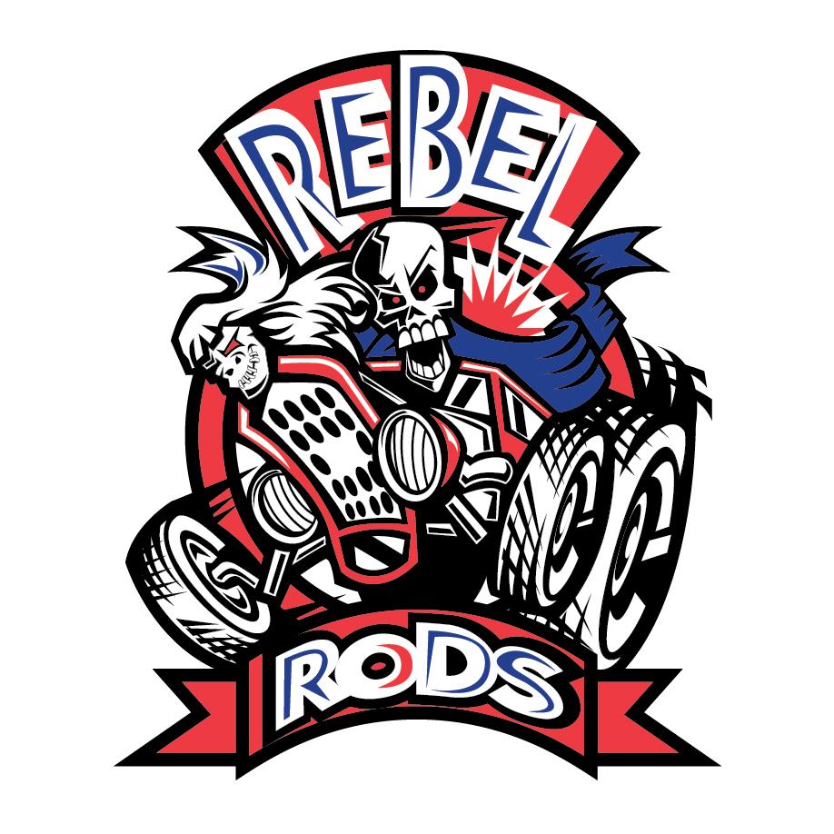 REBEL RODS CAR CLUB
