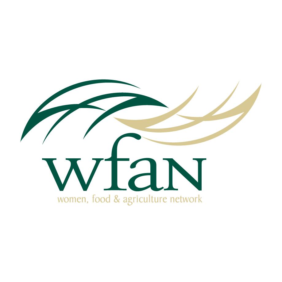 WFAN logo design by logo designer FAIRCHILD CREATIVE
