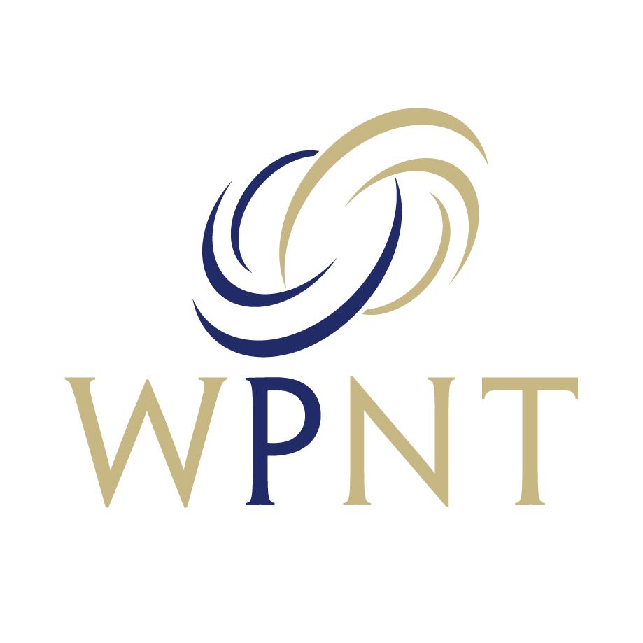 WPNT logo design by logo designer FAIRCHILD CREATIVE