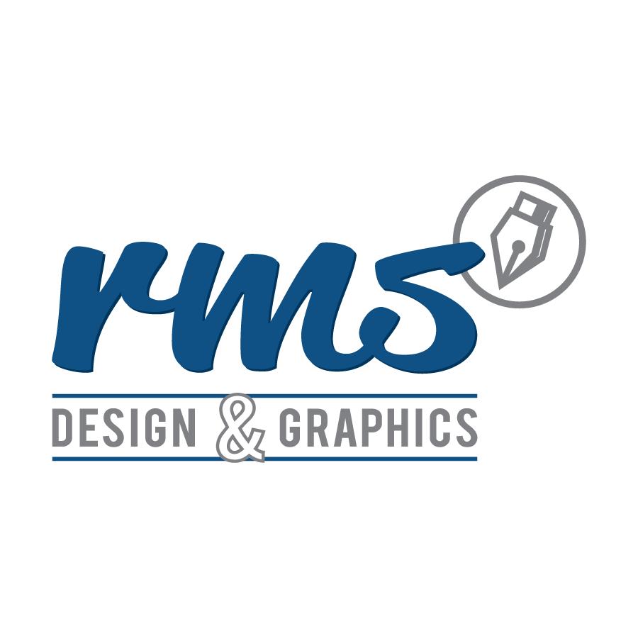 RMS-design logo