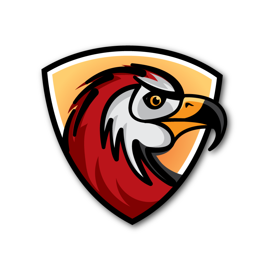 Garuda Sport Icon Shield