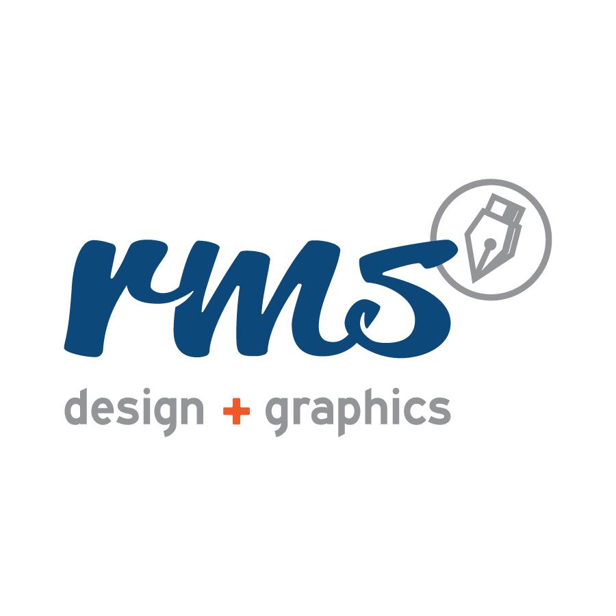 RMS   design + graphics