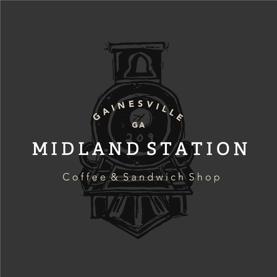 Midland Station Coffee Co.