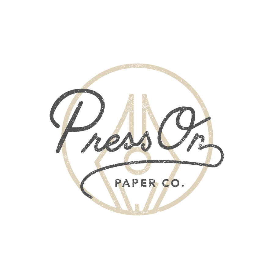 Press On Paper Co