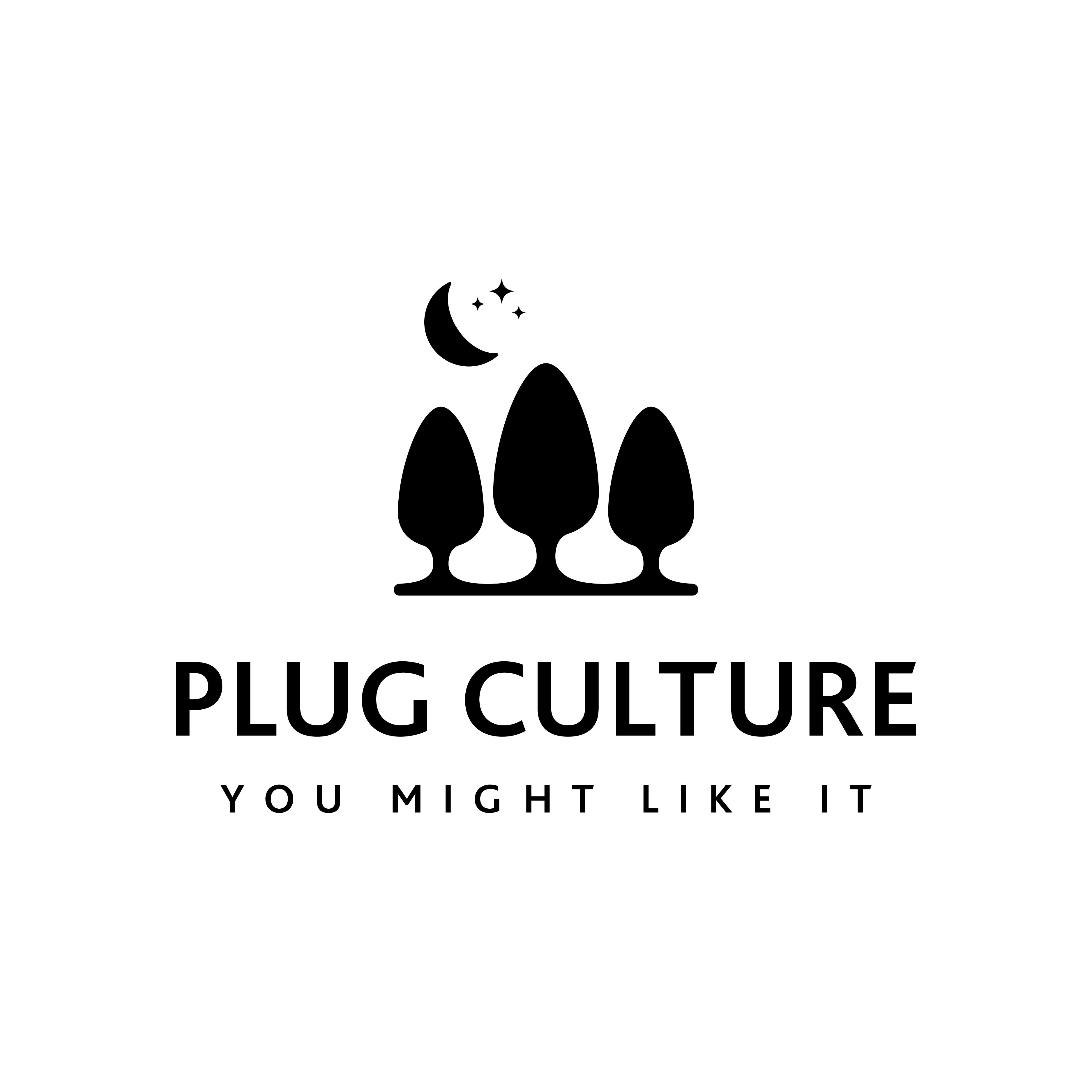 Plug Culture logo design by logo designer Radu Moraru