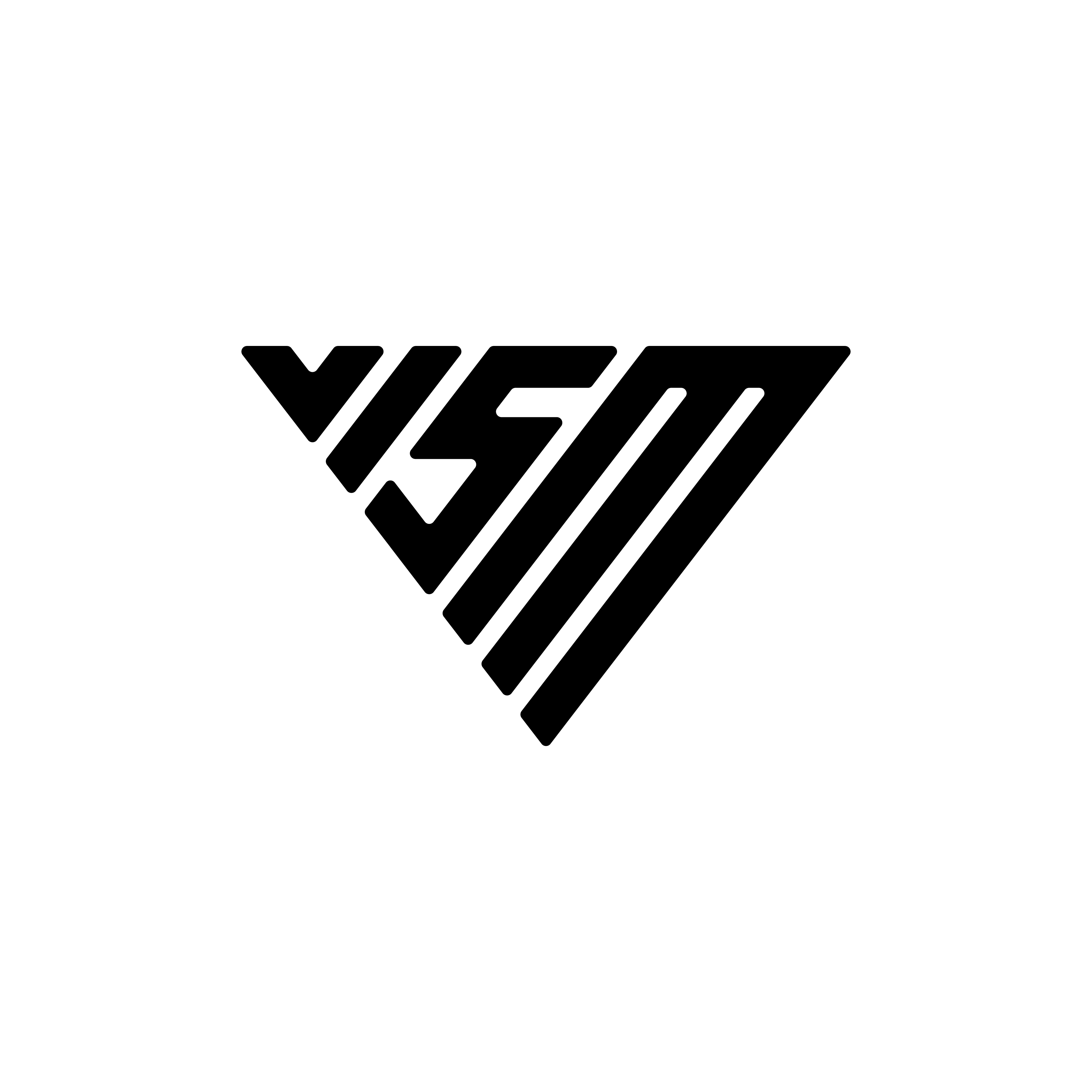 VISM logo design by logo designer Radu Moraru