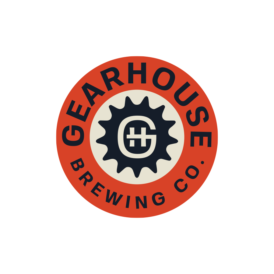 Gearhouse Brewing Co. Badge