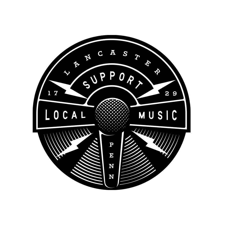 Local Music Badge