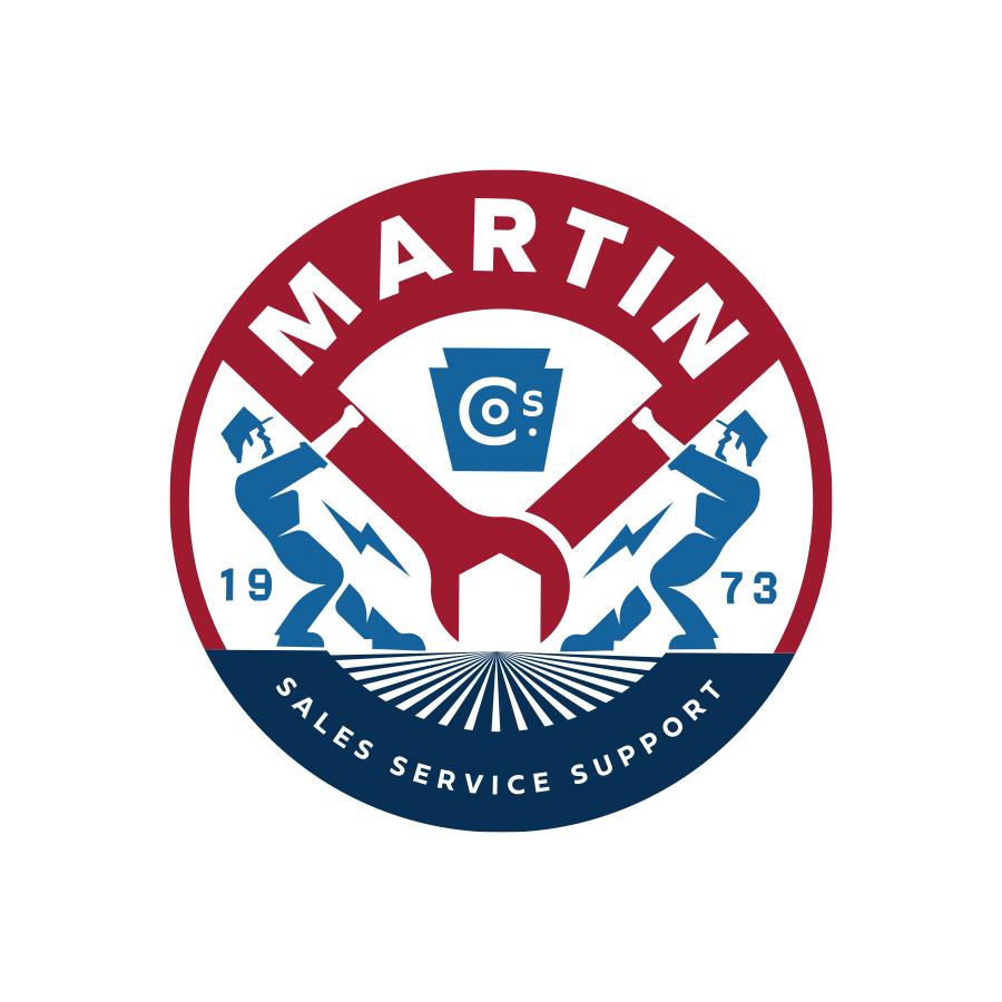 Martin Company Concept