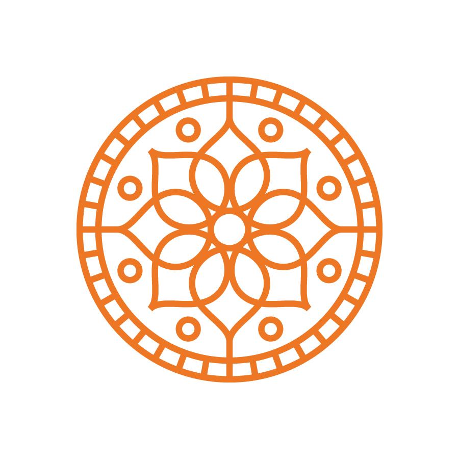 Experience India Circle Mark