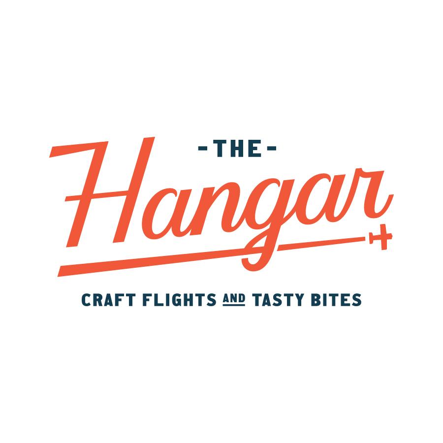 The Hangar H Logo