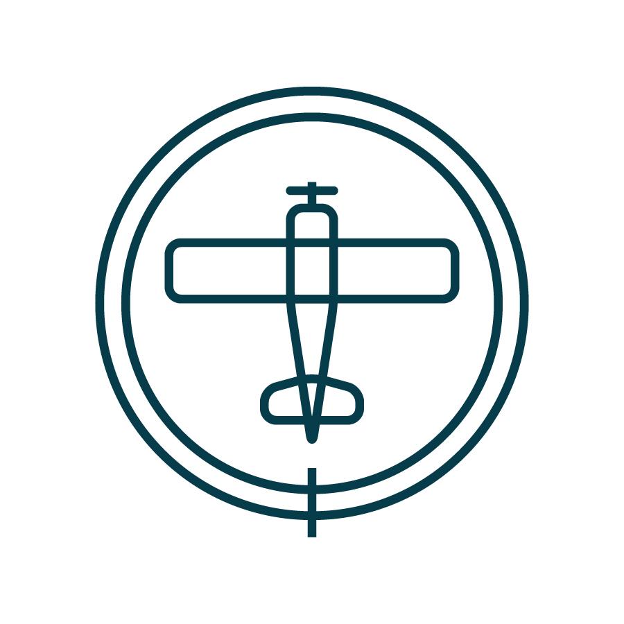 The Hangar Plane Mark