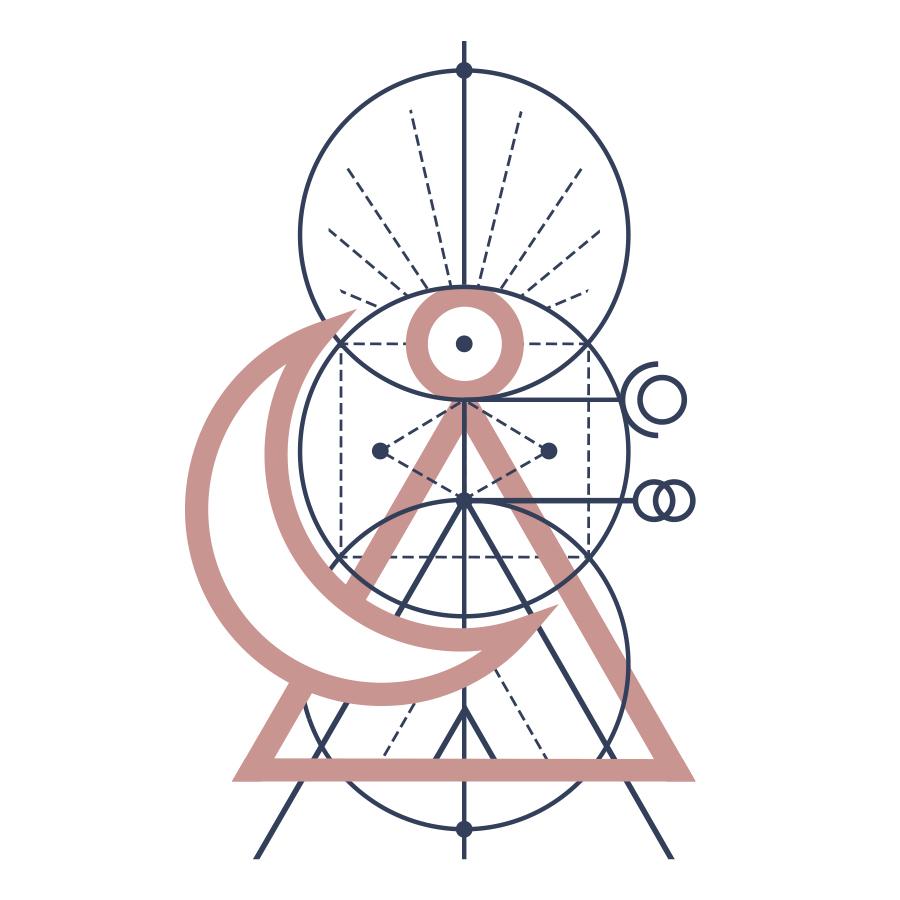 Luna Atelier Skin logo