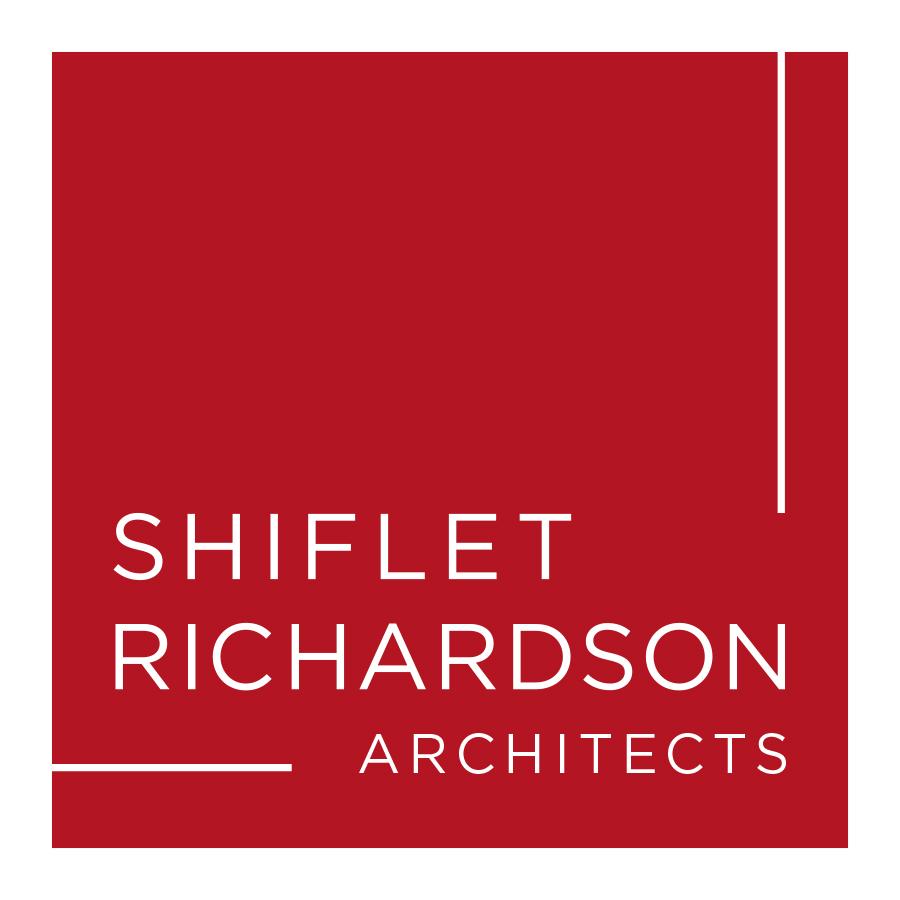 Shiflet Richardson Architects Logo Concept