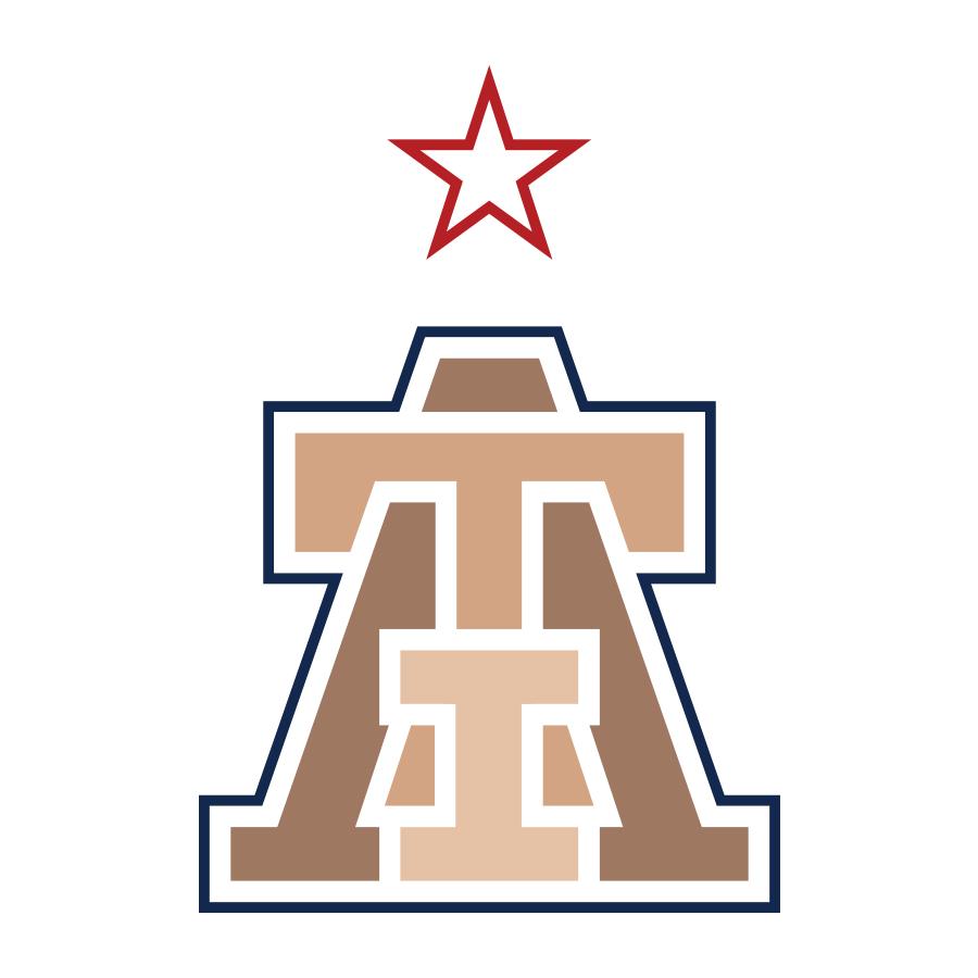 Teacher Incentive Allotment simplified logo mark concept