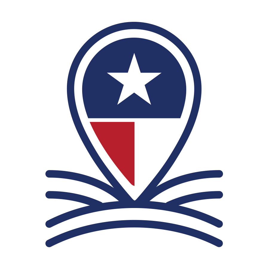 Hill Country Movers Logo Mark Concept