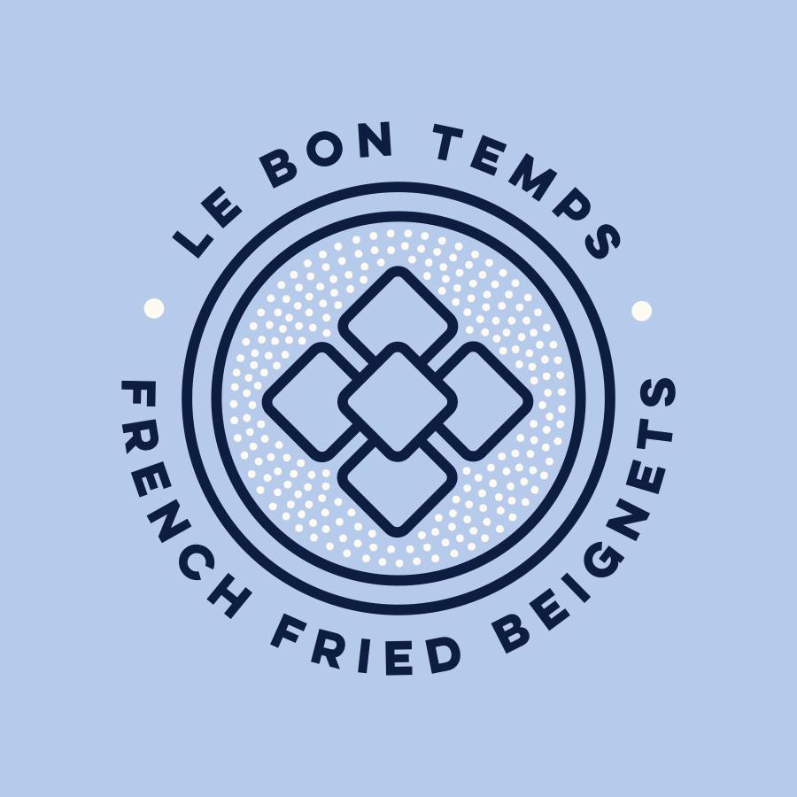 Le Bon Temps - French Fried Beignets