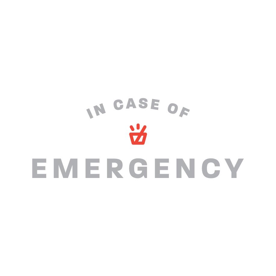 In Case of Emergency Logo