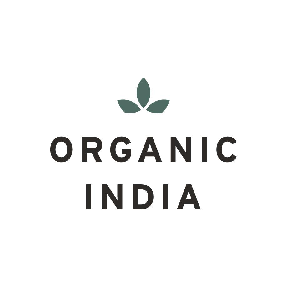Organic India Student Logo
