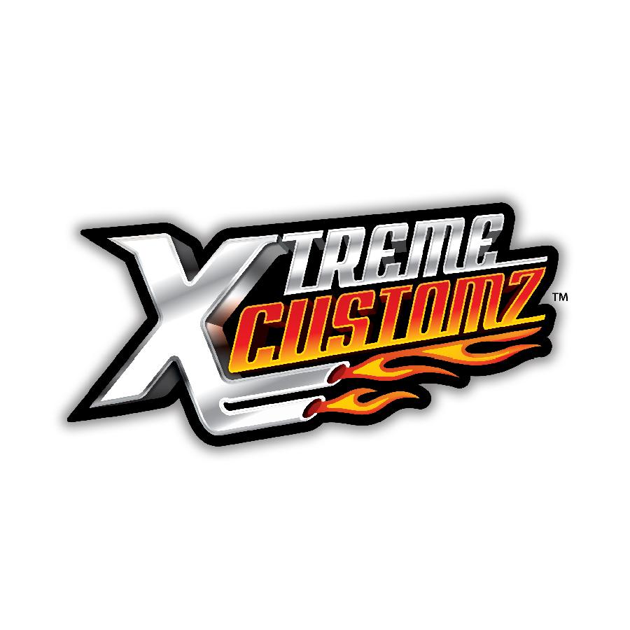 Xtreme Customz-LogoLounge11
