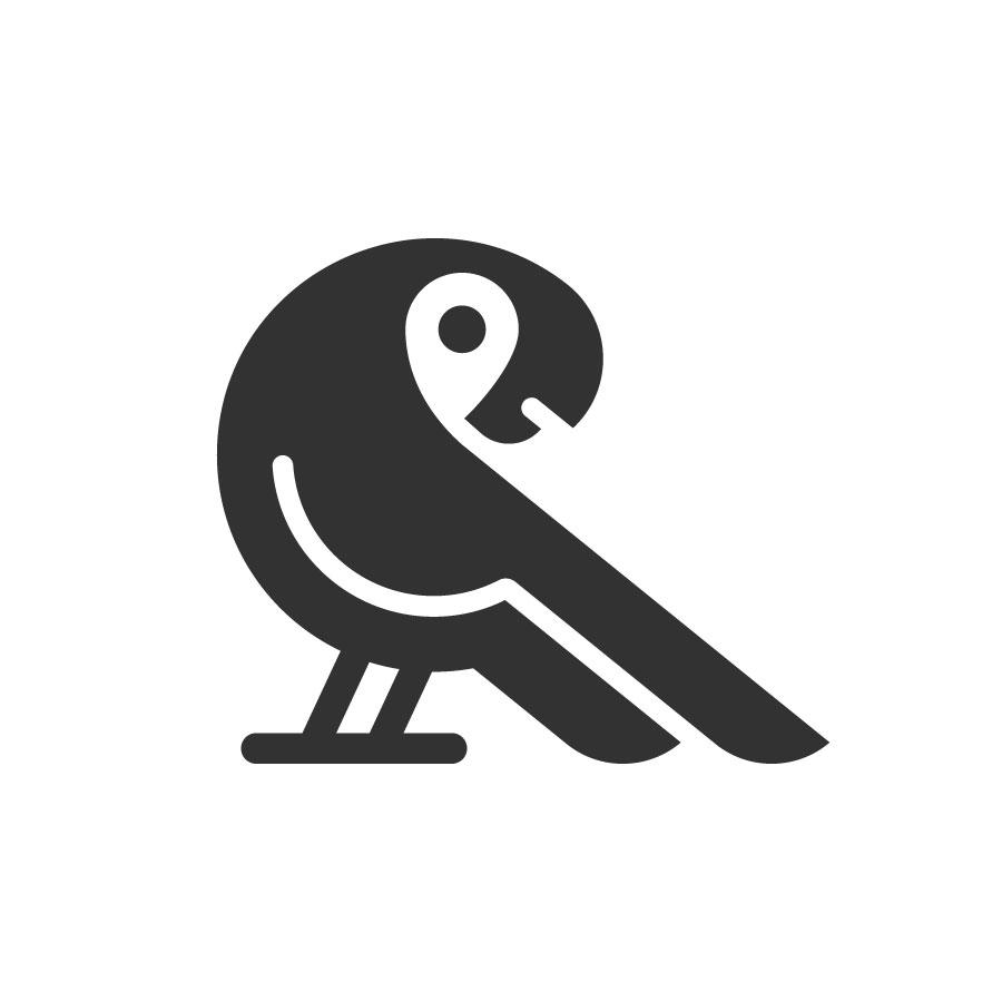 Talkee logo design by logo designer Omnium Studio
