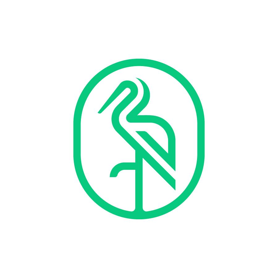 Storkura logo design by logo designer Omnium Studio