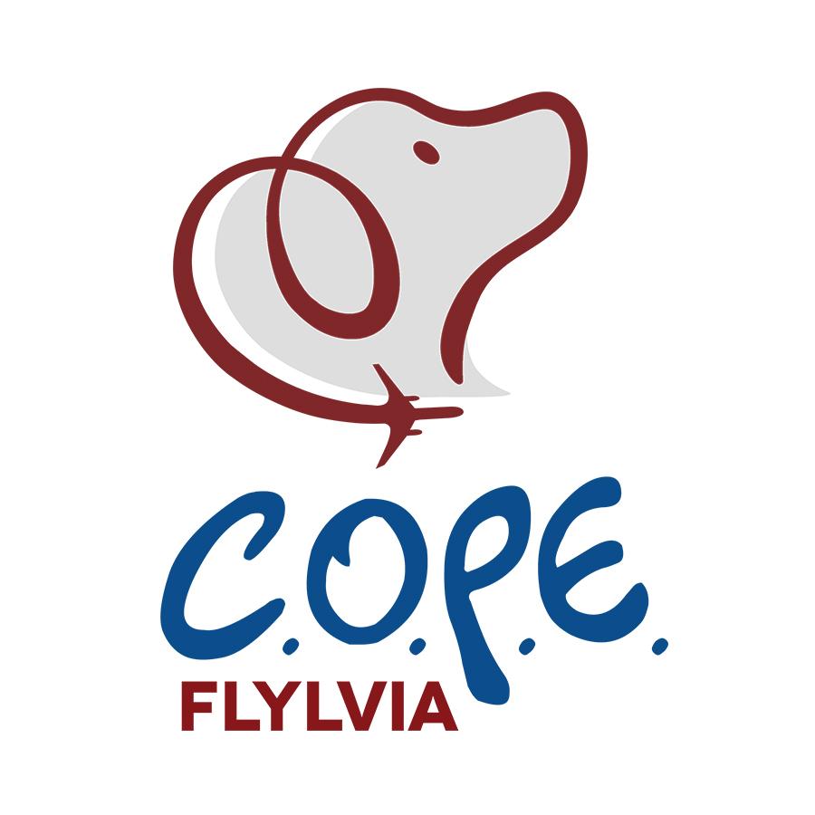 C.O.P.E. Logo