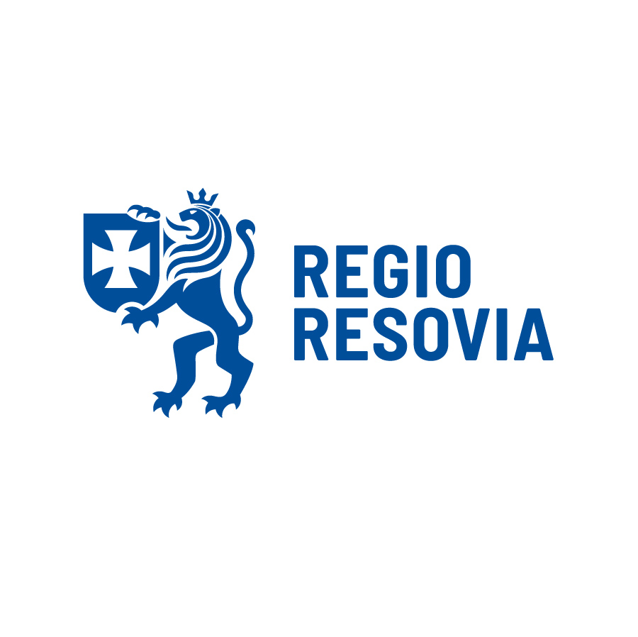 Regio Resovial logo design by logo designer Mazaki Studio