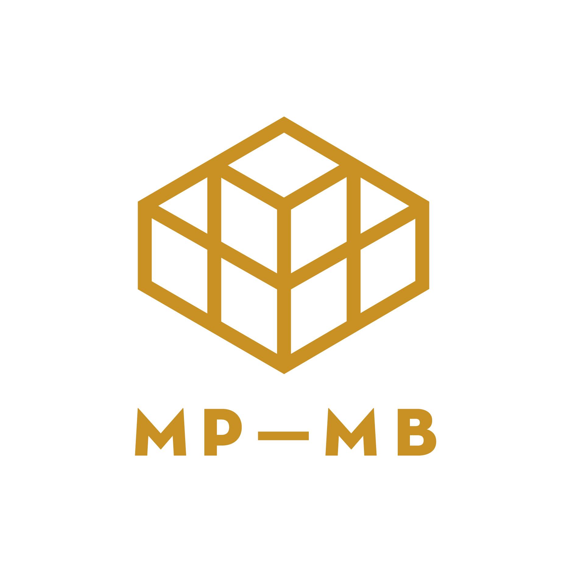 mpmb logo design by logo designer Mazaki Studio
