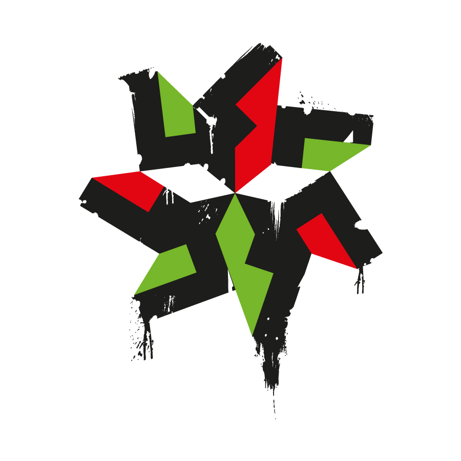 carnaval sztukmistrzow logo design by logo designer Mazaki Studio