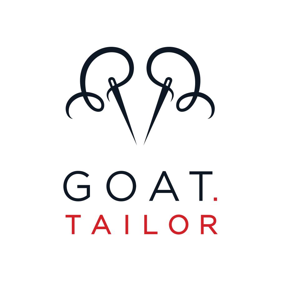 GOAT. logo design by logo designer Lorenc Design