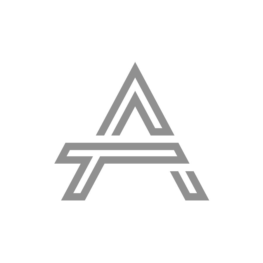Architectural Titanium logo design by logo designer Lorenc Design