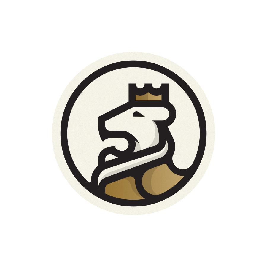Monarch logo design by logo designer Landon Cooper