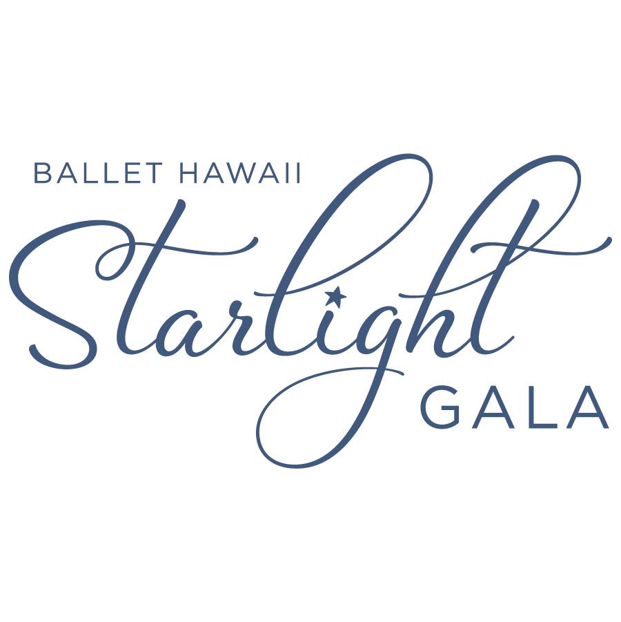 Ballet Hawaii - Starlight Gala