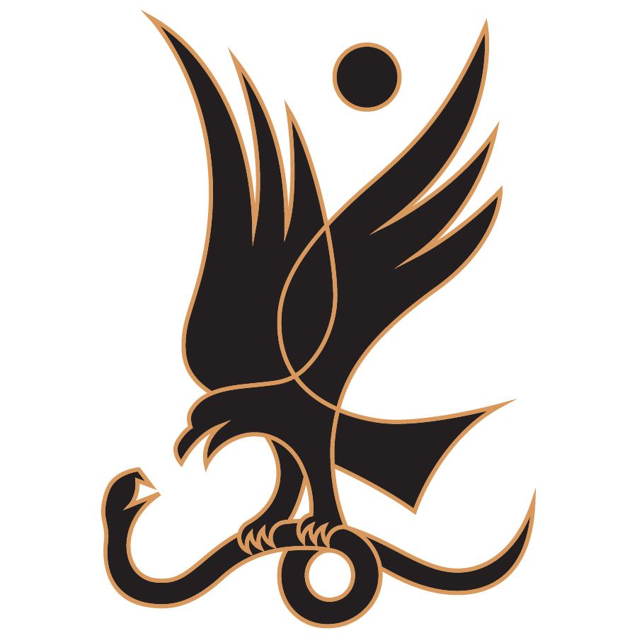 Eagle & Serpent