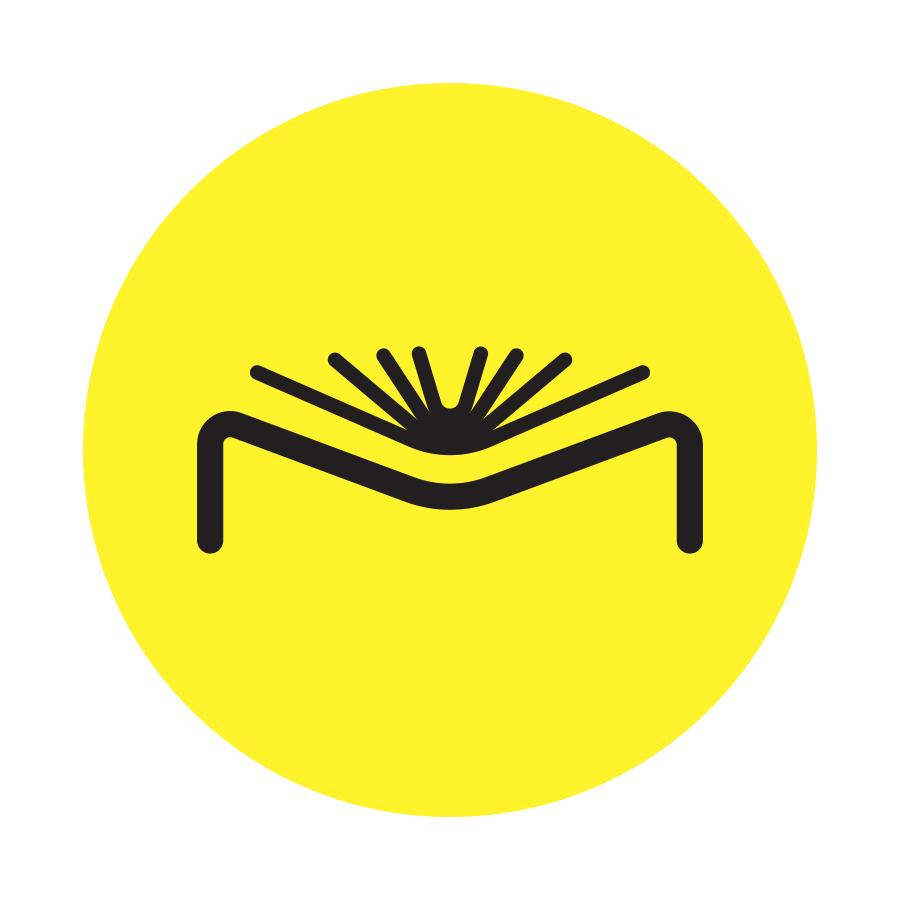 Masterstory logo design by logo designer Joram Hibbel for your inspiration and for the worlds largest logo competition
