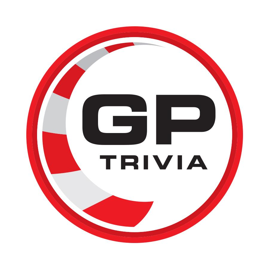 GP Trivia logo design by logo designer Joram Hibbel for your inspiration and for the worlds largest logo competition