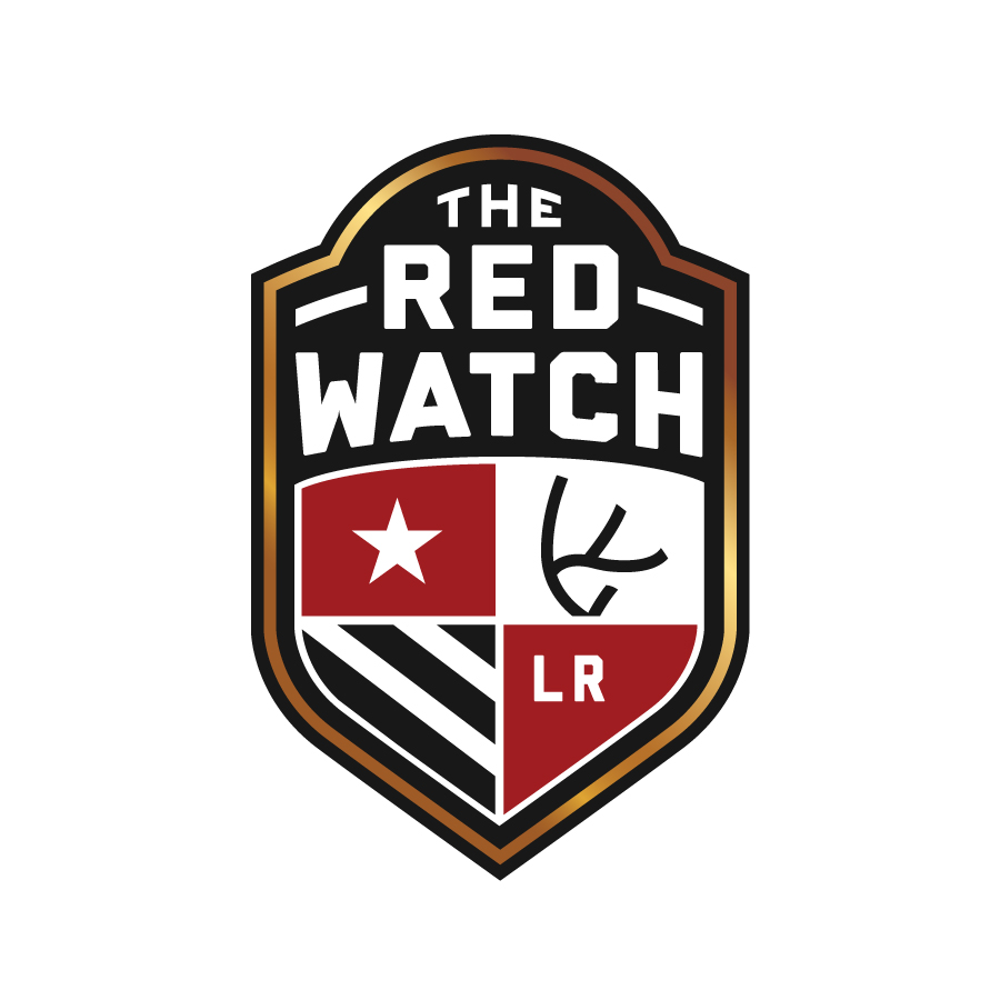 The Red Watch Crest