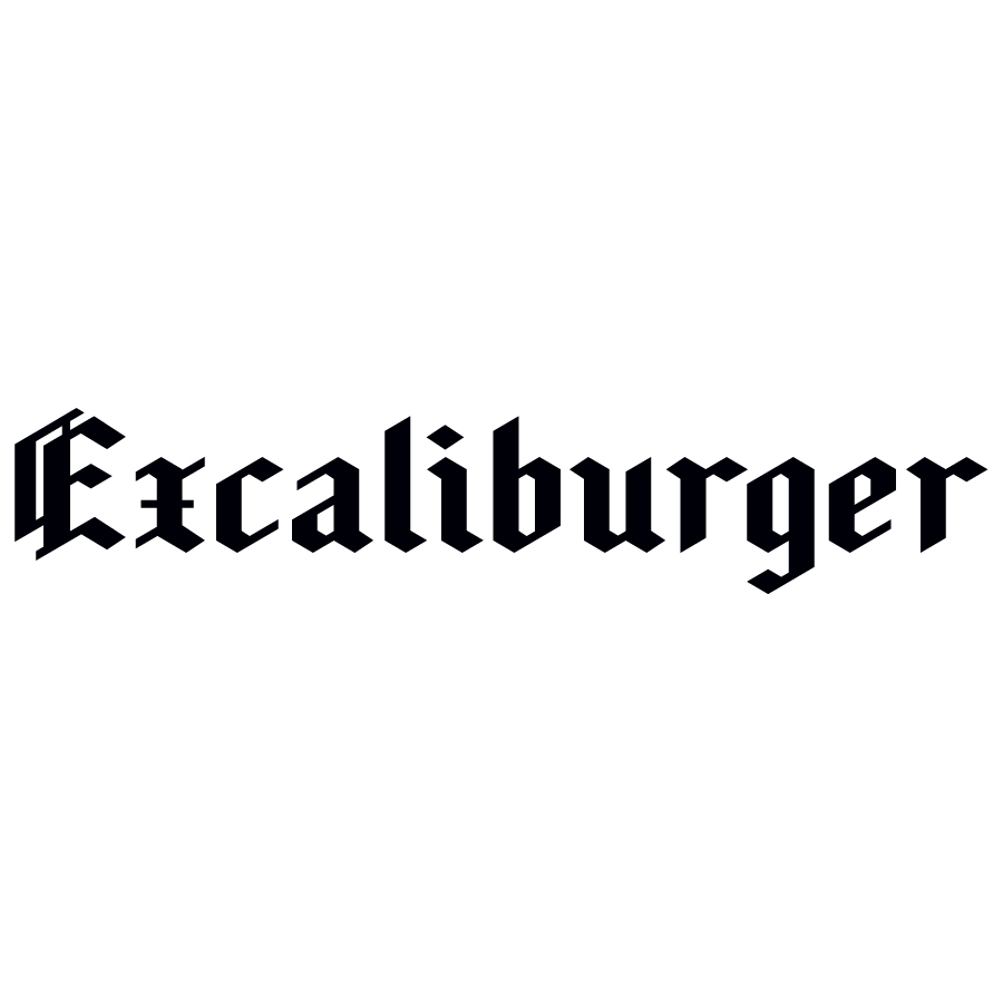 Excaliburger
