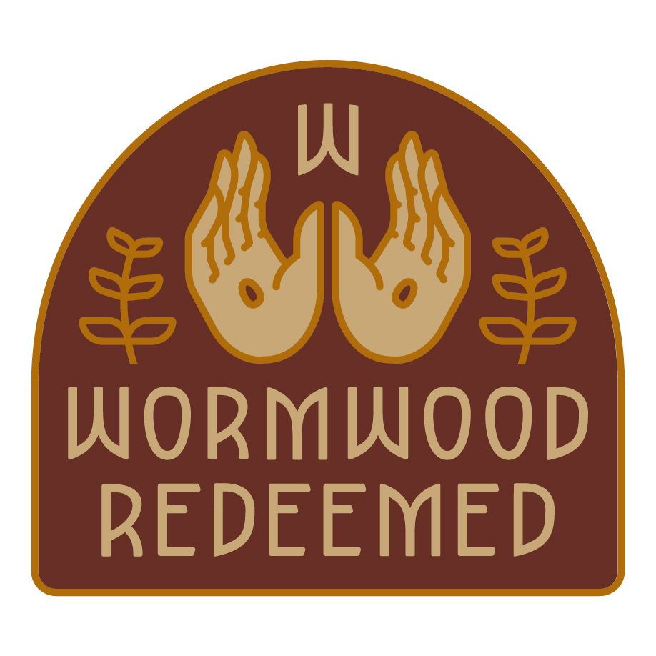 Wormwood Redeemed